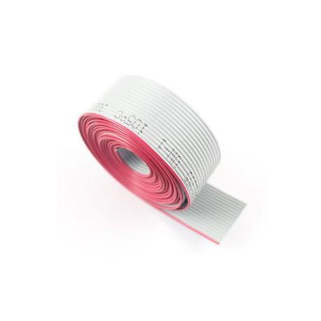 یک متر کابل فلت دیتا 16 رشته Flat Ribbon Cable