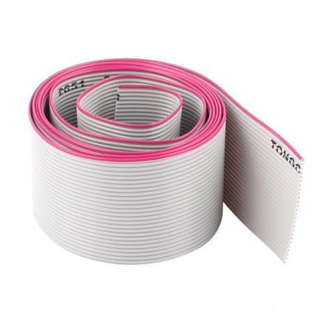 یک متر کابل فلت دیتا 26 رشته Flat Ribbon Cable
