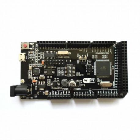 آردوینو وای فای Mega2560 R3 ESP8266 Nodemcu