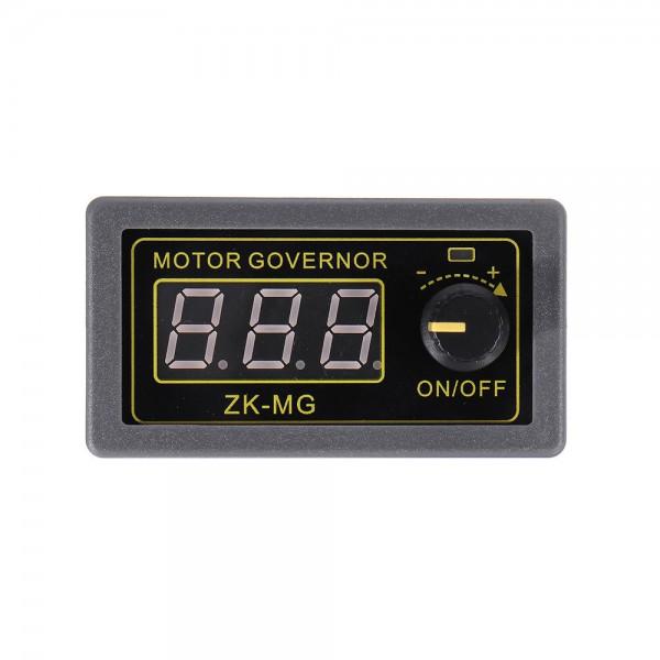 ماژول کنترل سرعت موتور دی سی MOTOR GOVERNOR ZK - MG با ولتاژ 12 24 ولت 5 آمپر