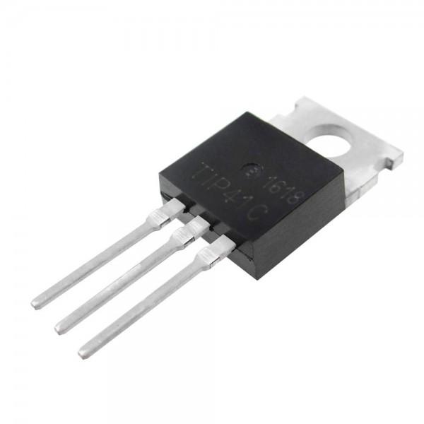 ترانزیستور TIP41C NPN