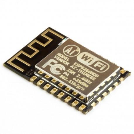 ماژول وای فای ESP8266 -12S