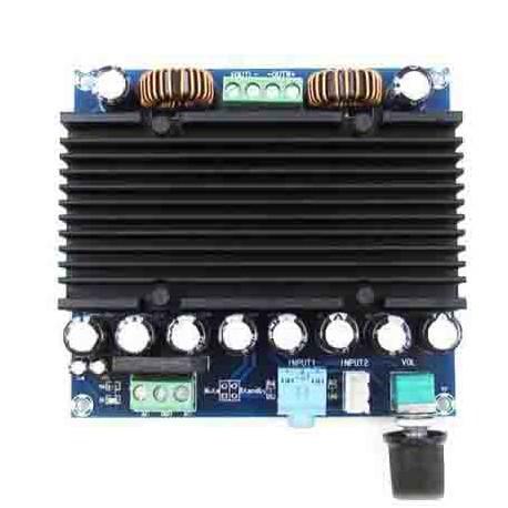 ماژول آمپلی فایر XH-M251 TDA8954TH Dual Channel
