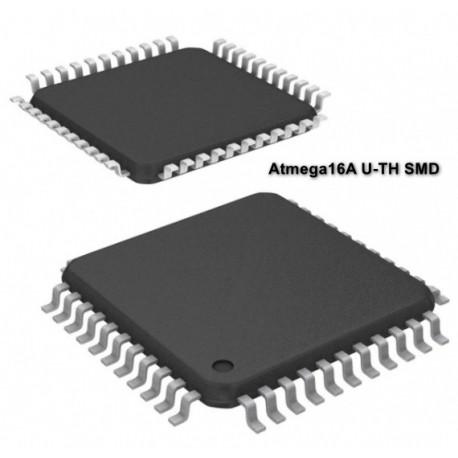 آی سی اتمگا ATmega16A U-TH SMD