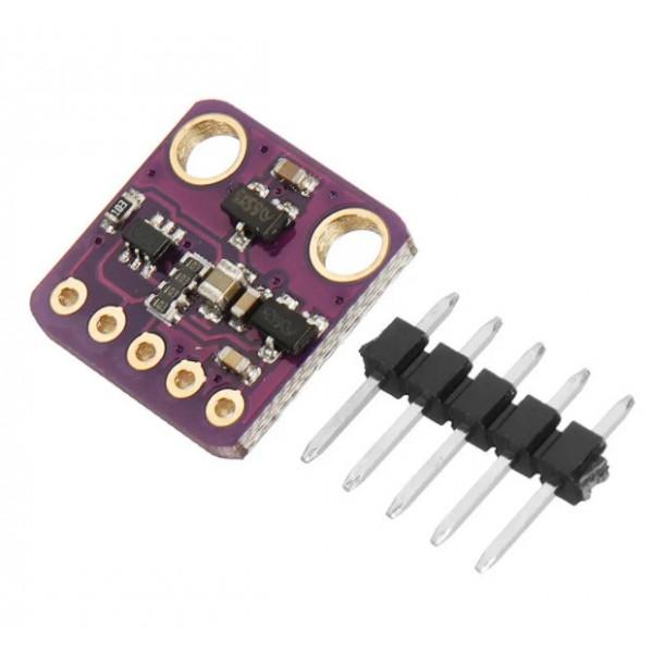 ماژول پالس اکسیمتر MAX30102 سنجش ضربان قلب با رابط I2C