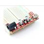 ماژول تغذیه بردبورد مخصوص آردوینو Breadboard Power Supply module