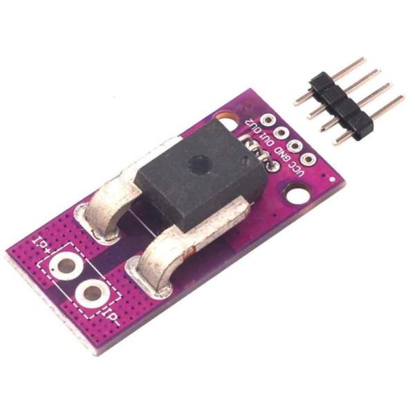 سنسور جریان اثر هال خطی ACS758 LCB-050B