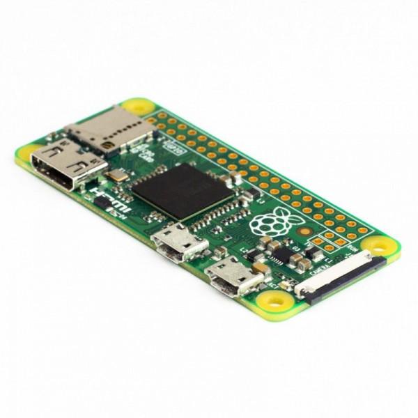 رزبری پای زیرو Raspberry Pi Zero V1.3