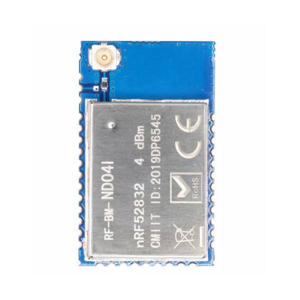 ماژول nRF52832 بلوتوث RF-BM-ND04I نسخه - دانشجو کیت