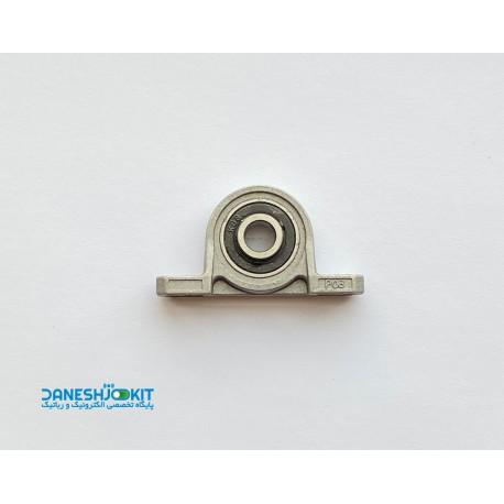 بلبرینگ یاتاقانی با قطر شافت 8mm - دانشجو کیت