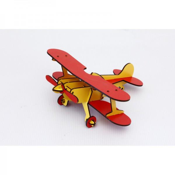 سازه و ماکت هواپیما - دانشجو کیت