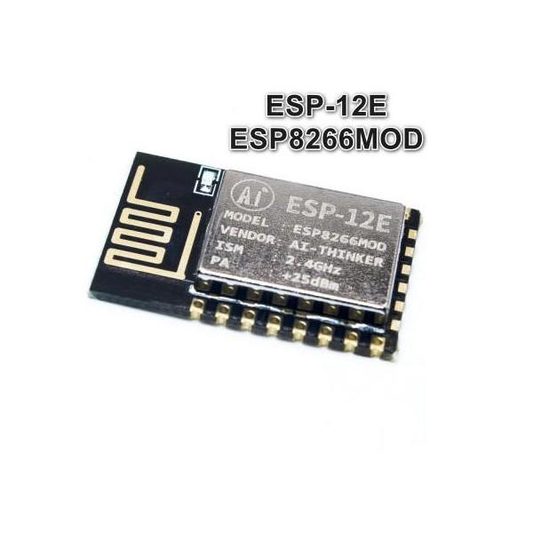 ماژول ESP-12E مدل ESP8266MOD AI-THINKER