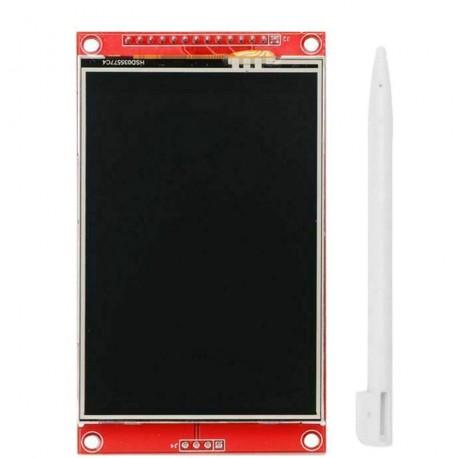 شیلد LCD 3.2 اینچ Arduino LCD Shield