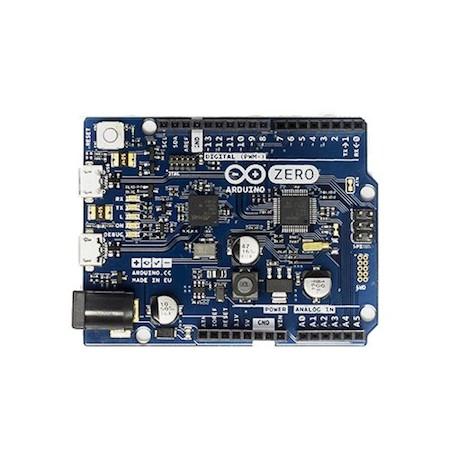 برد Arduino Zero | دانشجو کیت