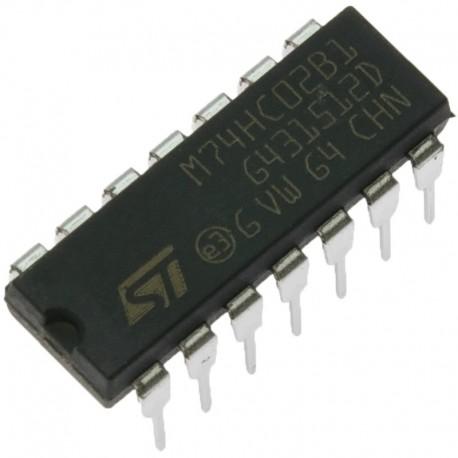 آی سی 74HC03