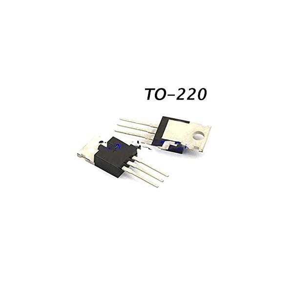 ترایاک BTA416Y پکیج TO-220