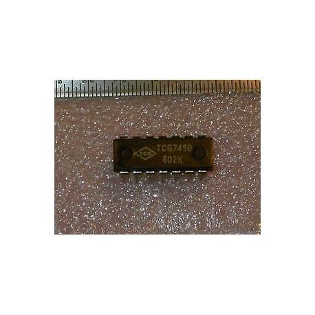 آی سی SN7450