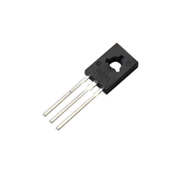 ترانزیستور BD140 AMPLIFIER SWITCH