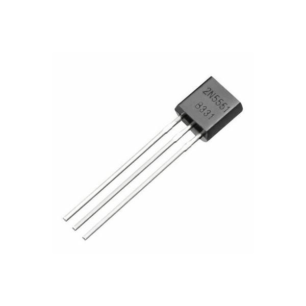 ترانزیستور NPN 2N5551 8331