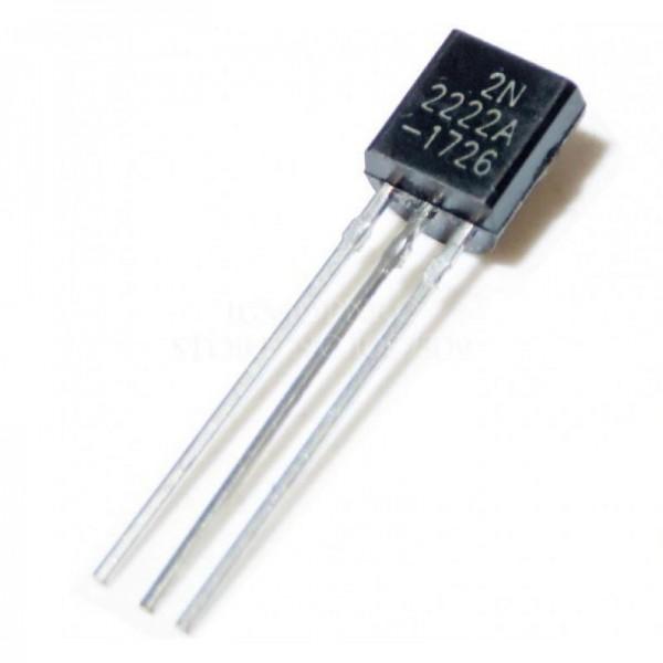 ترانزیستور NPN 2N 2222A