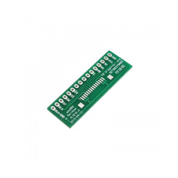 برد آداپتور FPC15 مناسب نمایشگر 1602YBN00