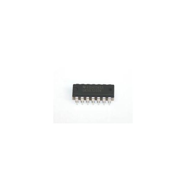 آی سی 74LS393
