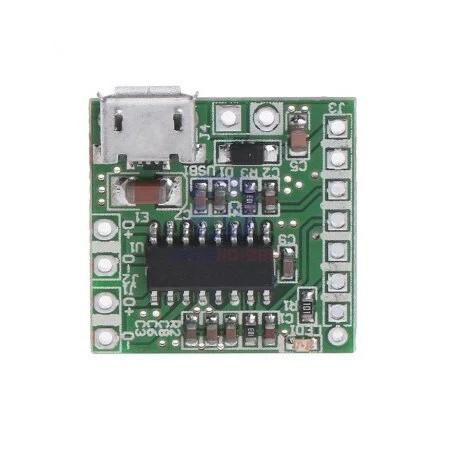 ماژول آمپلی فایر 2X3W تراشه PAM8403