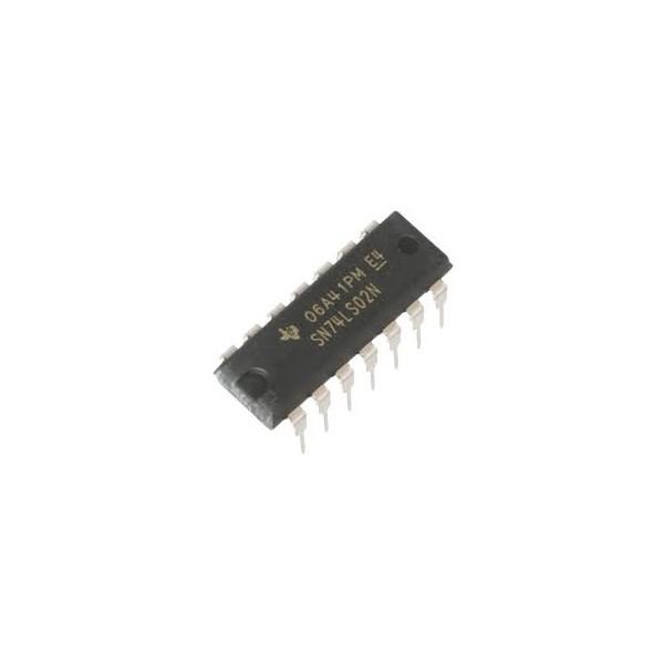 آی سی 74LS02