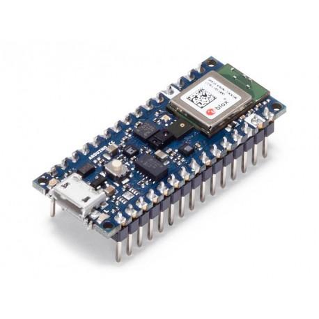 برد آردوینو Arduino NANO 33 BLE SENSE
