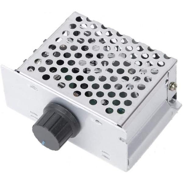 ماژول PWM کنترل دور موتور6V 9V 12V 24V 36V 48V 60V DC 6V - 30V با جریان 20 آمپر