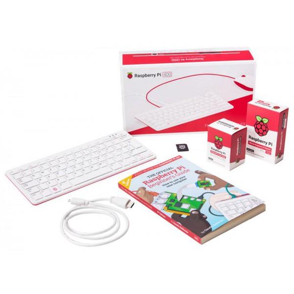 کیت رزبری پای 400 Personal Computer Kit