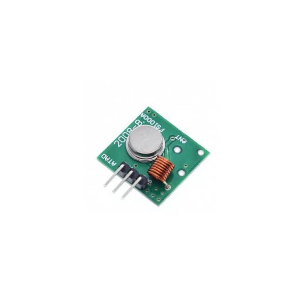 ماژول فرستنده رادیویی 315MHz ASK transmitter