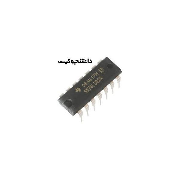 آی سی 74LS00
