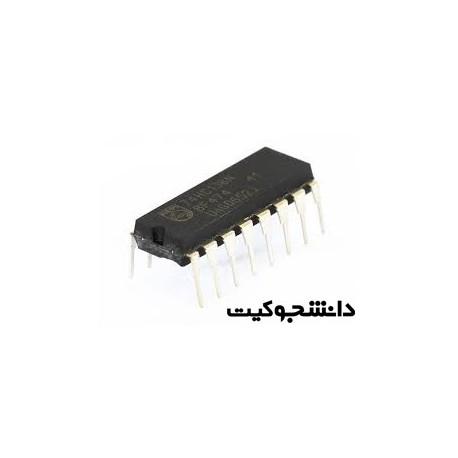 آی سی HC74386