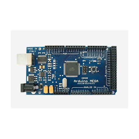 برد آردوینو مگا Arduino Mega | دانشجو کیت