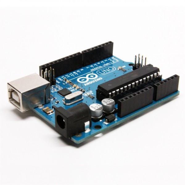 برد آردوینو Arduino Uno R3 با تراشه R3 اورجینال