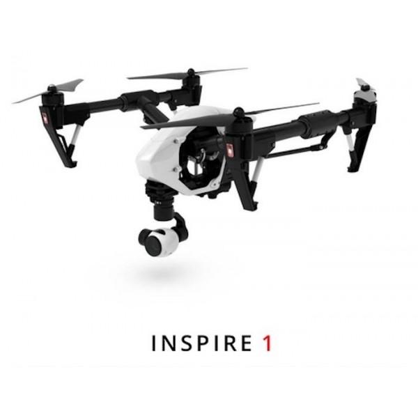 پهپاد Inspire 1