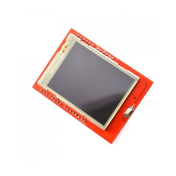 ماژول LCD 2.4 شیلد UNO