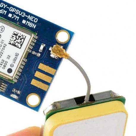 ماژول NEO6MV2 GPS | دانشجوکیت
