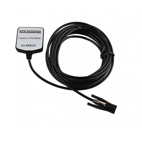 آنتن اکتیو GPS با طول 3متر Active GPS Antenna 3M Wire | دانشجو کیت