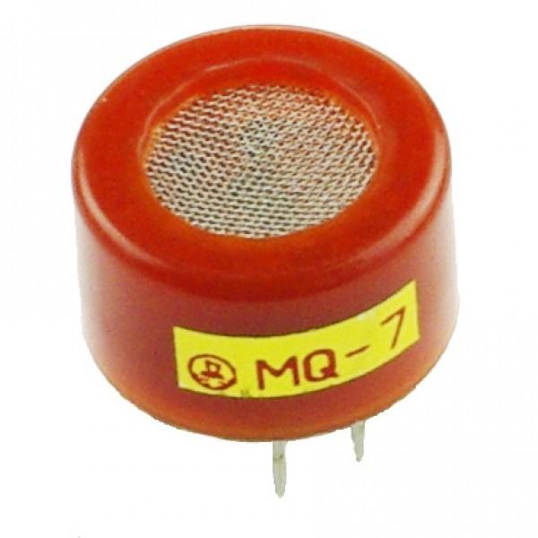 سنسور تشخیص گاز MQ7 | دانشجو کیت