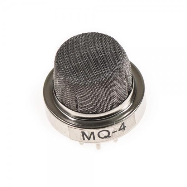 سنسور تشخیص گاز MQ4 | دانشجو کیت