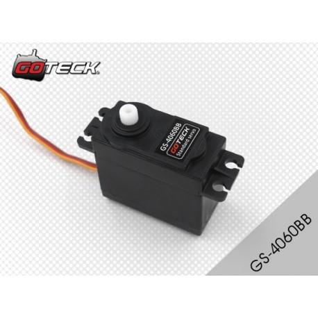 سروو موتور GS 4060BB