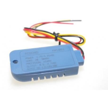 سنسور دما و رطوبت AM1001 | دانشجو کیت