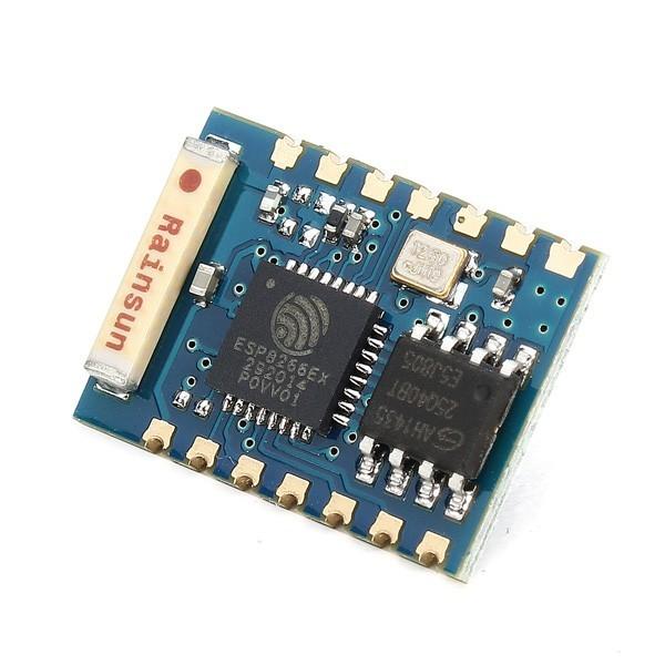 ماژول وای فای با خروجی سریال ESP8266-03 | دانشجو کیت