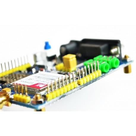 برد صنعتی GSM / GPRS Sim900A | دانشجو کیت