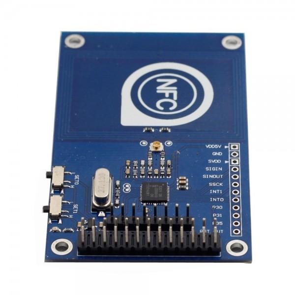 ماژول RFID/NFC pn532 | دانشجو کیت