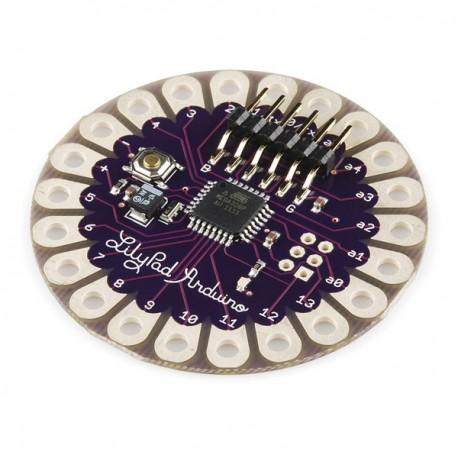 برد آردوینو Arduino Lily Pad | دانشجو کیت