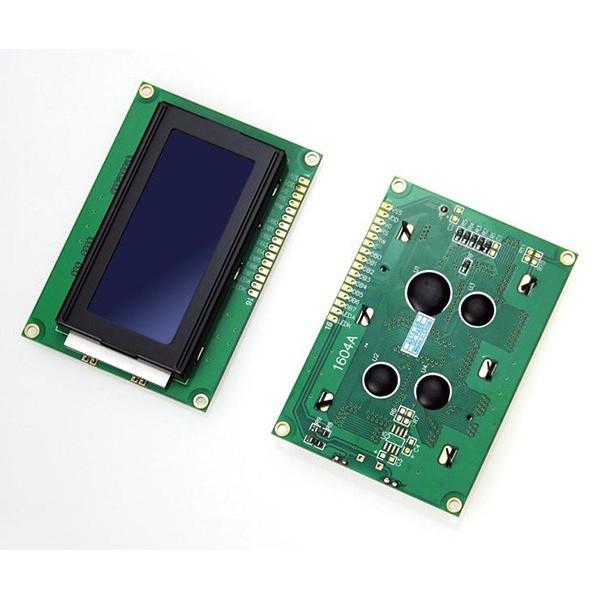 LCD کاراکتری 4X16 | دانشجو کیت