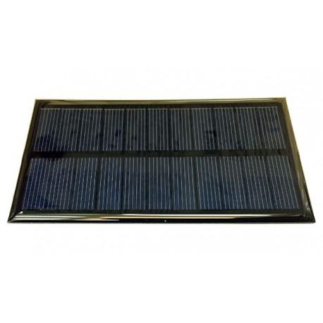 سلول خورشیدی 5.5 ولتی، 150 میلی آمپر | دانشجو کیت